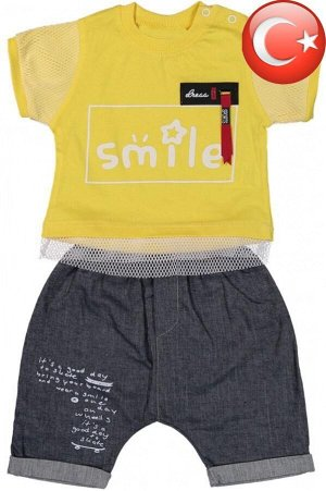 Детский костюм  (1-4) Артикул: 13287
