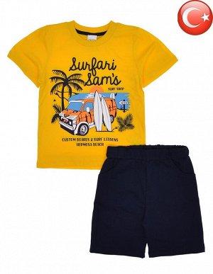 Детский костюм (5-8) Артикул: 14120