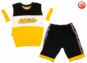 Детский костюм (74-86) Артикул: 14063