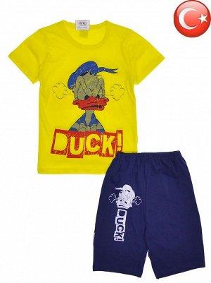 Детский костюм 5-8 Артикул: 15006