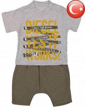 Детский костюм (68-86) Артикул: 13286