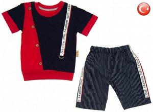 Детский костюм (74-86) Артикул: 14069