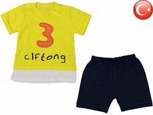 Детский костюм (68-80) Артикул: 13302