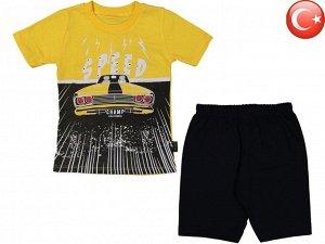 Детский костюм (3-6) Артикул: 14824