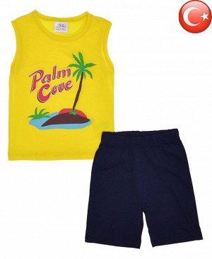 Детский костюм  (1-4) Артикул: 11026