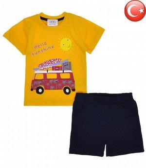 Детский костюм  (1-4) Артикул: 14109