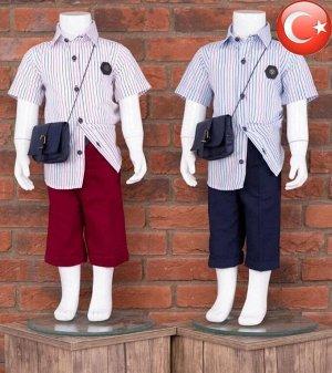 Детский костюм (5-8) Артикул: 10303