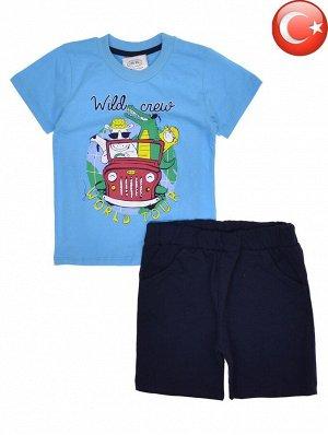 Детский костюм  (1-4) Артикул: 14108