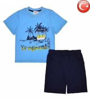 Детский костюм (5-8) Артикул: 14163