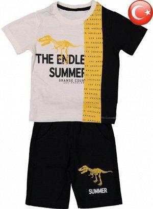 Детский костюм  (1-4) Артикул: 9730