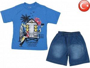 Детский костюм  (1-3) Артикул: 13942