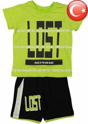 Детский костюм  (1-3) Артикул: 13243