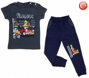 Детский костюм  (1-4) Артикул: 14792