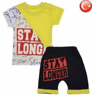 Детский костюм (74-92) Артикул: 13068