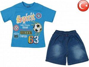 Детский костюм  (1-3) Артикул: 13941