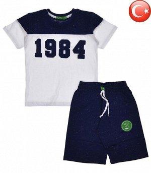 Детский костюм 2-6 Артикул: 14105