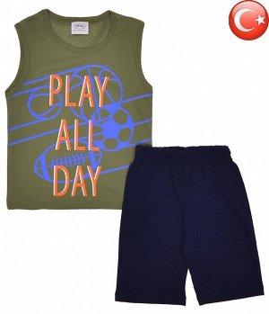 Детский костюм (5-8) Артикул: 13053