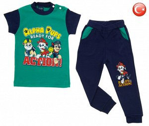 Детский костюм  (1-4) Артикул: 14793