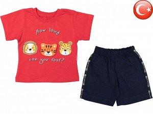 Детский костюм  (1-3) Артикул: 14706