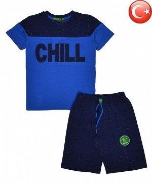 Детский костюм 2-6 Артикул: 14104