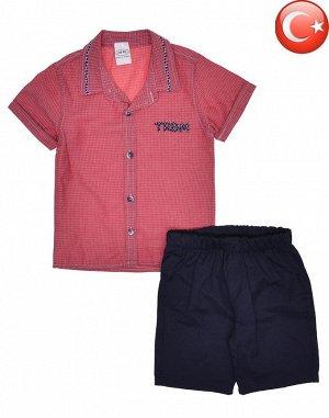 Детский костюм (2-5) Артикул: 14428