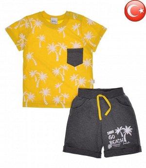 Детский костюм (74-92) Артикул: 14089
