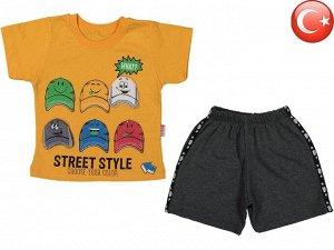 Детский костюм  (1-3) Артикул: 14705