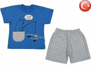 Детский костюм  (1-3) Артикул: 14704
