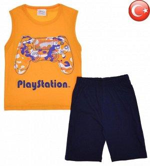 Детский костюм (5-8) Артикул: 13046