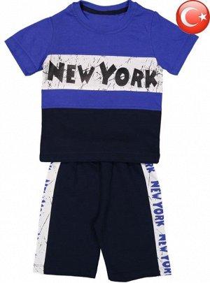Детский костюм (5-8) Артикул: 9762