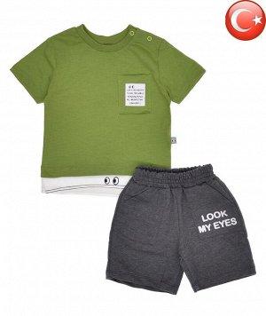 Детский костюм (68-86) Артикул: 14425