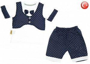 Детский костюм (74-86) Артикул: 14058