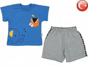 Детский костюм  (1-3) Артикул: 14703