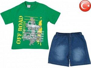 Детский костюм  (1-3) Артикул: 13947