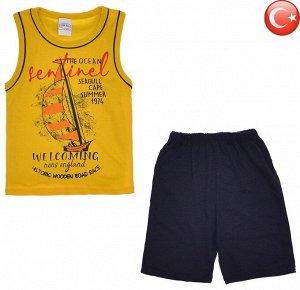 Детский костюм (2-5) Артикул: 11144