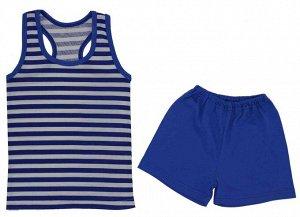 Детский костюм (1-5) Артикул: 10861