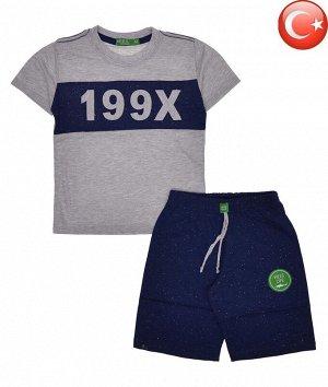 Детский костюм (2-5) Артикул: 14416