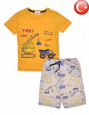 Детский костюм 2-8 Артикул: 14385