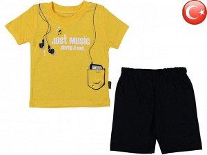 Детский костюм 74-92 Артикул: 14901