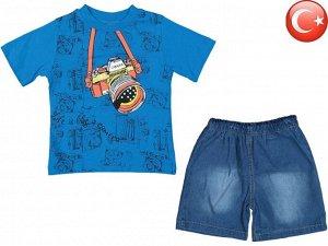 Детский костюм  (1-3) Артикул: 13944