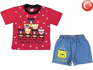 Детский костюм 1-4 Артикул: 14895