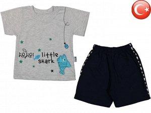 Детский костюм  (1-3) Артикул: 14753
