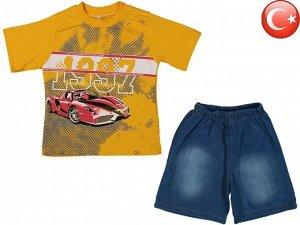 Детский костюм  (1-3) Артикул: 13943