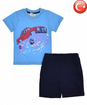 Детский костюм  (1-4) Артикул: 14148