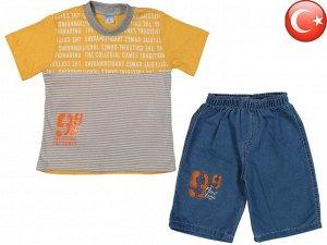 Детский костюм (5-7) Артикул: 14691
