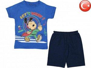 Детский костюм (3-6) Артикул: 14688
