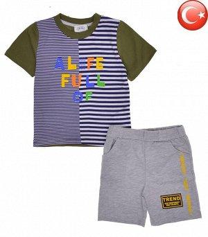 Детский костюм  (1-4) Артикул: 14147