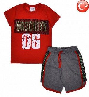 Детский костюм (3-6) Артикул: 14145