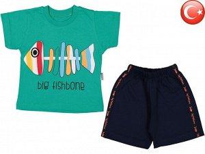 Детский костюм 1-3 Артикул: 14868