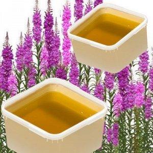 Мёд классический Иван чай